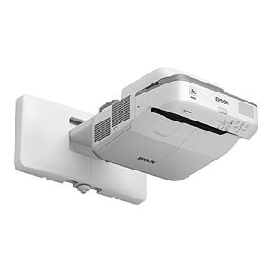 Epson EB-675W HD-ready classroom projector Price in India