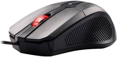 Zebronics Joy Wired USB Optical Mouse Price in India