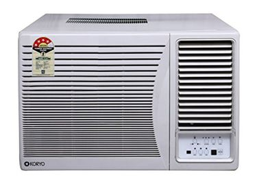 Koryo KWR18ML4S 1.5 Ton 4 Star Window Air Conditioner Price in India