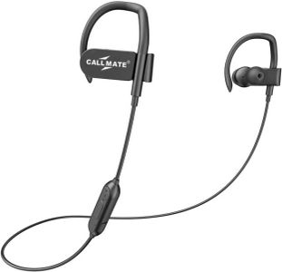 Callmate QC-10s Jogger In the Ear Bluetooth Headset Price in India