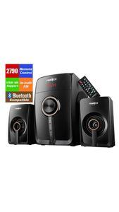 Frontech JIL-3960 2.1 Channel Multimedia Speaker Price in India