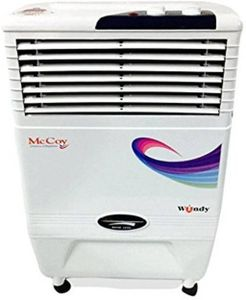 McCoy Windy 34 L Personal Air Cooler Price in India