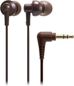 Audio Technica ATH-CKL200 In the Ear Headphones Price in India