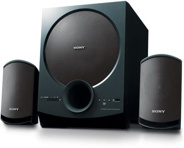 Sony SA-D20 C E12 2.1 Channel Home Theater System Price in India