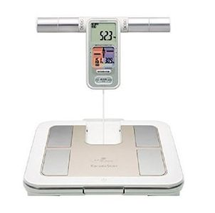 Omron Karada Scan HBF 375 Body Fat Analyzer Price in India