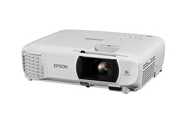 Epson EH-TW650 1080p HD Ready LCD Projector Price in India