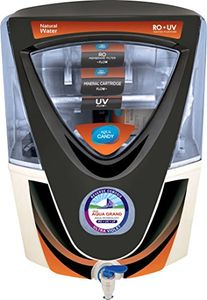 Aqua Grand Candy 17 L RO UV UF TDS Water Purifier Price in India