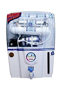 Aqua Grand Audy 12 L RO UV UF TDS Water Purifier Price in India