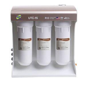 Hi-Tech UTC-15 Celina 15 L RO Water Purifier Price in India