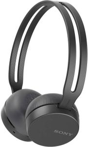 Sony WH-CH400 On the Ear Bluetooth Headset Price in India