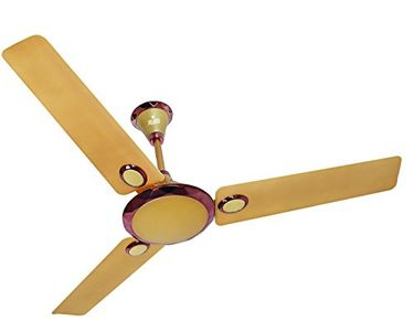 Polycab Crystal 3 Blade (1200mm) Ceiling Fan Price in India