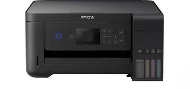 Epson L4160 Wi-Fi Duplex All In One Ink Tank Printer Price in India