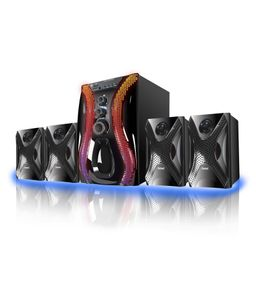 Santosh SNT-4026 4.1 Channel Home Theater System Price in India