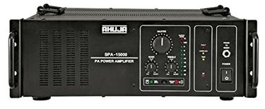 Ahuja SPA-15000 PA Power Amplifier Price in India
