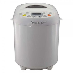 Wonderchef Regalia 63151950 550 W Bread Maker Price in India