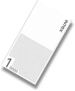 Intex IT-PB10K POLY 1 10000mAh Power Bank Price in India