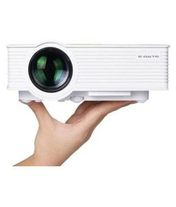 EGate EG I9A Portable LED Projector Price in India