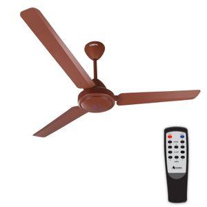 Gorilla E1 3 Blade (1400mm) Ceiling Fan Price in India