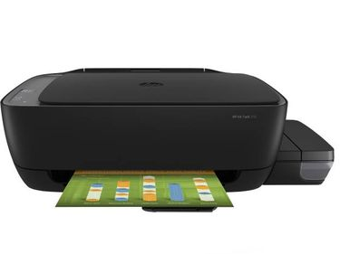 HP Ink Tank 310 Multifunction Printer Price in India