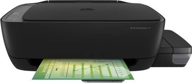 HP Ink Tank 410 Wireless Multifunction Printer Price in India