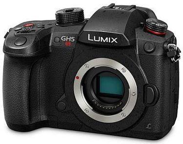 Panasonic Lumix GH5S 4K Mirrorless Camera (Body) Price in India