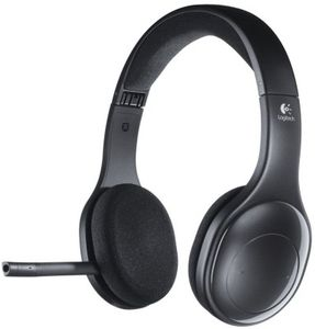 Logitech H800 On the Ear Bluetooth Headset Price in India