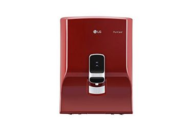 LG WW130NP 8 L RO With Dual Protection Water Purifier Price in India