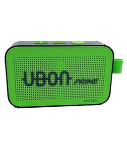 UBON MNT-2907 Bluetooth Speaker Price in India