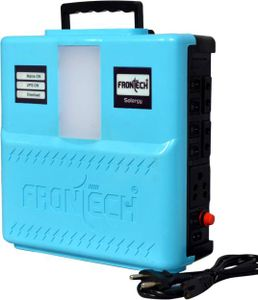 Frontech Solargy 12V 7Ah Square Wave Inverter Price in India