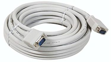 Technotech TT-VGACABLE-20M VGA Cable Price in India