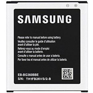 Samsung 2000mAh Battery (For Samsung Galaxy J2) Price in India