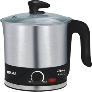 Inalsa Cookizy 1.5 L Electric Kettle Price in India