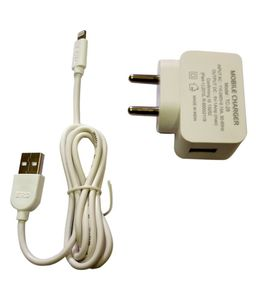 ERD TC-28 Single Port Mobile Charger Price in India