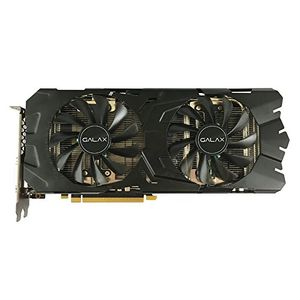 Galax GeForce GTX 1070 EX 8GB DDR5 Graphic Card Price in India