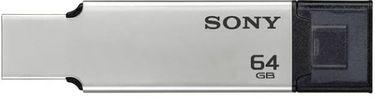Sony USM64CA2 64GB USB 3.1 Pendrive Price in India