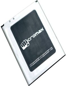 Micromax 1500mAh Battery (For Micromax D304) Price in India