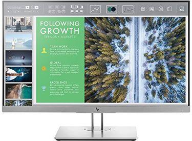 HP EliteDisplay E243 23.8 Inch Full HD Monitor Price in India