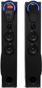 ibell IBL 2600 Tower Speaker Price in India