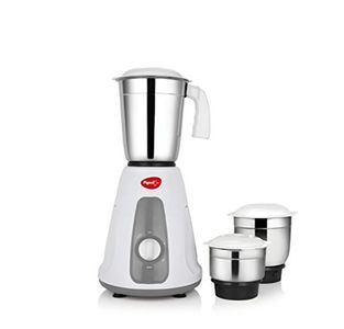 Pigeon Elixir 550W Mixer Grinder (3 Jars) Price in India