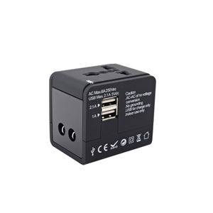 Croma CREP0144 2.1A Universal Travel Adapter Price in India