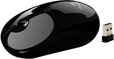 Zebronics Jade Wirless Mouse Price in India