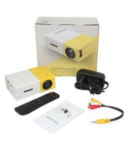 Unic YG -300 Portable Mini LED Projector Price in India