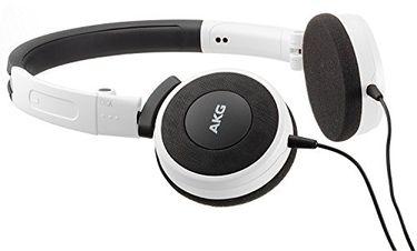 AKG Y30U semi-Open-air On the Ear Headphones Price in India