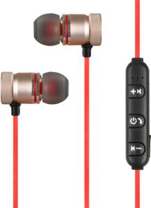 Callmate QC11 In the Ear Wireless Headset Price in India