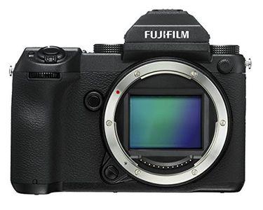 Fujifilm GFX 50S 51.4MP Mirror Less Camera (Body Only) Price in India