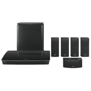 Bose Lifestyle 600 Home Theater System Price in India