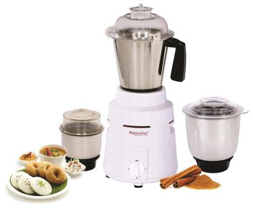 Signoracare Inov 900W Mixer Grinder (3 Jars) Price in India
