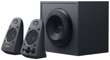 Logitech Z625 2.1 Channel Powerful THX Speaker Price in India