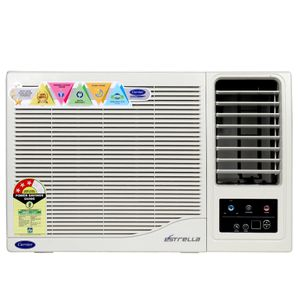 Carrier Estrella CAW12ET3N8F0 1 Ton 3 Star Window Air Conditioner Price in India