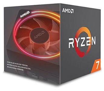 AMD (YD270XBGAFBOX) Ryzen 7 AM4 Processor Price in India